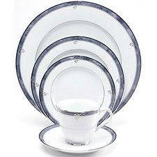 Sentiments Moonstone Dinnerware Collection