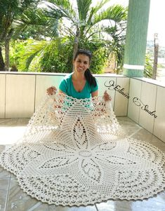 Best 7 Crochet Lace – Beautiful Lace Doilies – 美しいレース編みドイリー – Page 426012446002461709 – SkillOfKing. Diy Crochet Patterns, Crochet Motifs, Thread Crochet, Filet Crochet, Crochet Projects, Crochet Bedspread, Crochet Tablecloth, Lace Doilies, Crochet Doilies