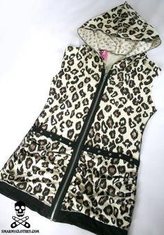 DIY Clothes DIY Refashion DIY Insert a Centered Zipper DIY Fashion