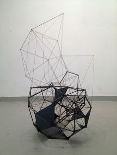 Geometrical Sculpture