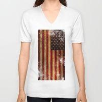 #Society6 #art #decor #tshirts Old Faithful American...