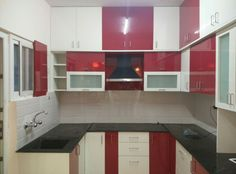 Completed Kitchen Work By Ghar360