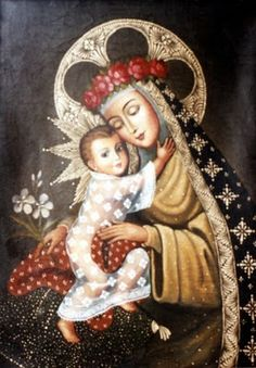 1000 Images About Madonna Art On Pinterest Madonna And
