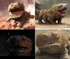 Woola Is just a cutie Little puppy monster that i Like Inside the movie Of John Carter. OMG I REALLY cant stand of WOOLA cutenesss. the pattern ...