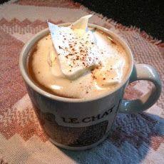 Cinna Bun Latte Recipe