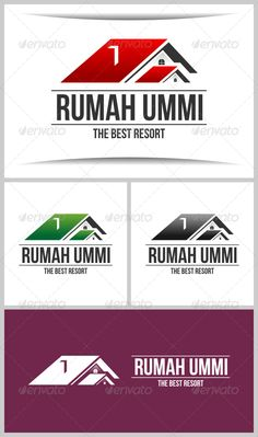 Rumah Ummi  #GraphicRiver         A simple logo template suitable for a Office, website, Business, service, etc.   Features: – Vector format – File format : EPS, AI, – Easy editable scale and color  Font used:bebas-neue  .dafont /bebas-neue.font     Created: 21November13 GraphicsFilesIncluded: VectorEPS #AIIllustrator Layered: No MinimumAdobeCSVersion: CS Resolution: Resizable Tags: business #club #community #contractor #developer #general #global #homegarden #internet #maket #office…