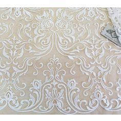 Ivory Lace fabric, Evening ivory lace fabric, Ivory Spanish style, Ivory Alencon Lace Fabric B00110 by ImperialLace on Etsy https://www.etsy.com/nz/listing/491603301/ivory-lace-fabric-evening-ivory-lace