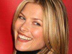 Ali Larter played the role of Claire Redfield in Resident Evil