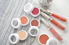 If you're looking for new fall shades to add to your collection and you're on a budget, the Colourpop Fall Collection is amazing.