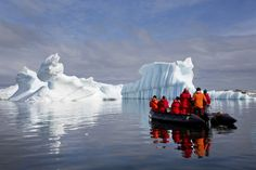 With so many options, deciding on which Antarctic Cruise is right for you can be tricky. We've got some tips on selecting your perfect Cruise . Antarctic Circle, Antarctica Cruise, Travel The World For Free, How To Book A Cruise, Adventure Bucket List, Romantic Travel, Solo Travel, Weekend Getaways