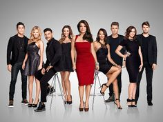 Vanderpump Rules Returns To Bravo For Season 4 On Nov 2nd! – Watch The Official Trailer, Cast Photos And Bios HERE!