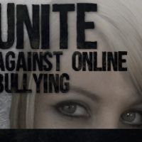 non-profit organization aiming to stop online bullying through the use of mass-media awareness programs.