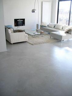 resine pavimento