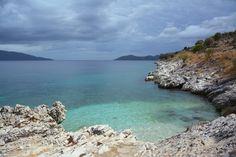 Kefalonia 40 Beach near Agia Efimia