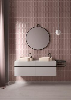 Dreaming of a luxury or designer master bathroom? We have gathered together lots of gorgeous bathroom tips for small or large budgets, including baths, showers, sinks and basins, plus master bathroom decor some ideas. Bathroom Layout, Modern Bathroom Design, Bathroom Interior Design, Small Bathroom, Bathroom Ideas, Master Bathrooms, Bathroom Organization, Tile Layout, Bathroom Renovations
