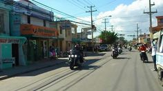 Calle de Macoris