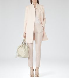 Pull Off Pretty Pastels Front Roe by Louise Roe