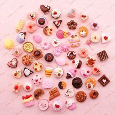 Decoden Resin Sweets