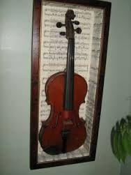 Craft Paper Vintage Violin - Google zoeken