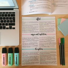 tanyas studyblr roboticsisforgirlstoo: Motiviert bleiben und lernen stud How to take notes School Organization Notes, Study Organization, University Organization, Life Hacks For School, School Study Tips, Bullet Journal Notes, Bullet Journal School, College Notes, School Notes