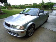 540d3c675f53 2003 BMW 330ci 58k Convertible 6 Cyl Loaded  9800 ( 9800.00)