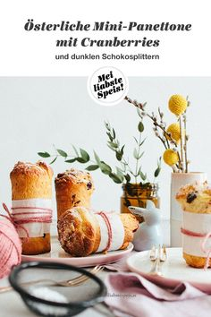 Easter Recipes, Dessert Recipes, Desserts, Cranberrys, Nigella Seeds, Billa, Cook At Home, Roasting Pan, Bakery