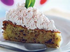 Ζουμερή και σοκολατένιη μαζί αυτή η αμυγδαλόπιτα σερβιρισμένη με Garni ΓΙΩΤΗΣ θα κάνει τη διαφορά στο γιορτινό τραπέζι σας.