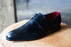 Undeniable classic style. #CobblerUnion  The Noah II #derby by Cobbler Union