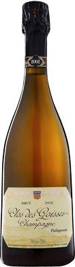 Champagne Clos des Goisses Philipponat