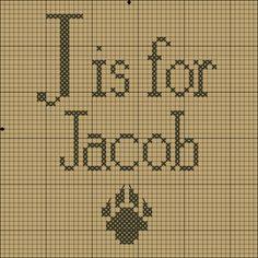 Jacob_freebie