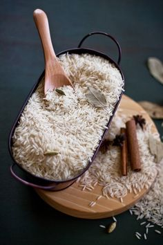 Basmati rice is a good source of various vitamins including niacin and thiamine. While deficiency of these vitamins is not good for human body, their presence in royal basmati rice, brown rice and other basmati rice varieties add to their nutritional benefits. These vitamins keep heart, nervous system and digestive system in good health and are also beneficial for having a healthy skin.