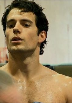 Ohhhh sweat and chest hair Henry Cavill Superman, My Superman, Most Beautiful Man, Gorgeous Men, Gentleman, Man Crush, Models, Movie Stars, Male Beauty