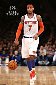 "UPDATE:  The New York Knicks are ""not close"" to trading star small forward Carmelo Anthony.  Houston Rockets have been in touch with the Knicks since the beginning of the offseason they even found a 3rd team partner in Milwaukee Bucks and by reports Jabari Parkers name has been mentioned.  But the Knicks are currently ""not interested"" in what the Houston is offering.  -AJHEAT"