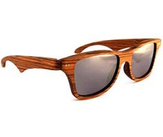 wood sunglasses!!