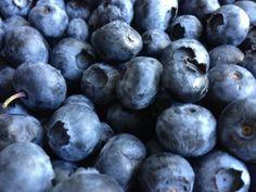#Blueberries #wojapi #bannock  http://www.dishinginthekitchen.com/a-berry-berry-delicious-summer