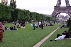 Paris - free/cheap suggestions