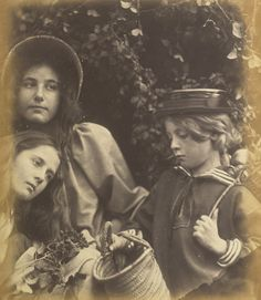 Find the latest shows, biography, and artworks for sale by Julia Margaret Cameron. One of the early pioneers of photographic portraiture, Julia Margaret Came… Romantic Photography, Classic Photography, Portrait Photography, Julia Margaret Cameron Photography, Julia Cameron, Marianne North, Margaret Bourke White, National Gallery Of Art, Fine Art Photo