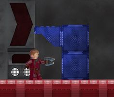 Guardians of the Galaxy lego game