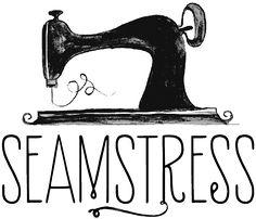 Seamstress logo