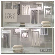 The Trend Studio: Linen Love - In Love