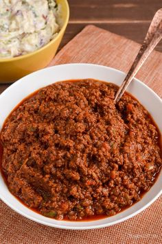 Slimming Eats Syn Free Sloppy Joes - dairy free, Instant Pot, Slimming World and Weight Watchers friendly Slimming Eats, Slimming World Recipes, Healthy Cooking, Cooking Recipes, Mince Recipes, Savoury Recipes, Healthy Food, Healthy Eating, Low Calorie Recipes