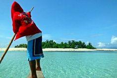 Britania group of islands in Surigao del Sur