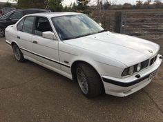 BMW 535 sport