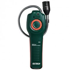 This high sensitivity Extech EZ40 Combustible Gas Detector fast identifies and pinpoints gas leaks. On Sale at: http://www.valuetesters.com/extech-ez40-combustible-gas-detector.html