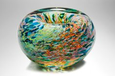 Reef Extra Large Thick Bowl - Peter Layton