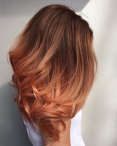 Dream hair!!! ❤