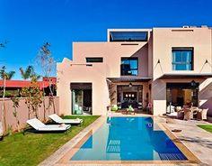 Conemporary/ Modern Arabic Architecture