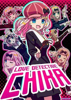 HD wallpaper: Kaguya-Sama: Love is War, anime girls, Chika Fujiwara Anime Zone, M Anime, Otaku Anime, Anime Art, Anime Girls, Gamers Anime, Chibi, Poster Anime, Love Is