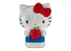 Ya salió la Hello Kitty 2013 de Swarovski