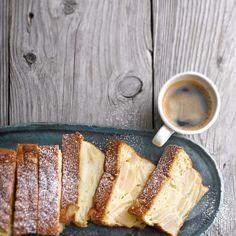 Weigt Watchers, Pasta, Diy Food, Feel Good, Banana Bread, Breakfast Recipes, French Toast, Healthy Recipes, Healthy Food